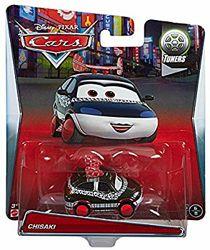 Машинки Mattel серии Tuners малышки
