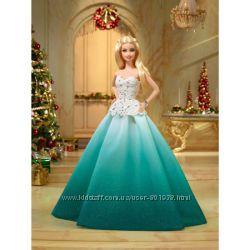 Кукла Барби Holiday Barbie 2016