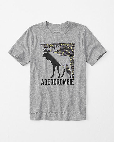 Abercrombie and Fitch оригинал