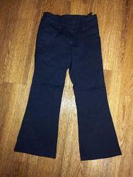Next Школьные брюки штаны классические 110-116