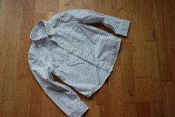 Рубашки на 3-4 года рост 98-104 см