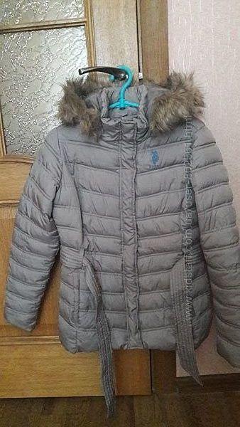 Куртка U. S. Polo Assn размер S