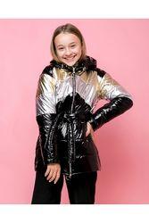 Демисезонные курточки для девочки
