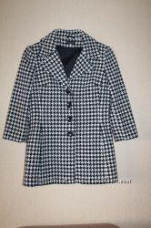 Стильное демисезонное пальто для стильной женщины