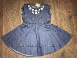 Платье crazy8 4Т
