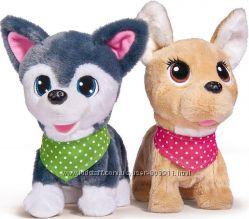 Очаровательная собачка Друзья щенки в ДК Chi Chi Love 5893243