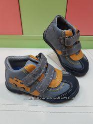 Кожаные туфли Ponte20 DA03-1-104А