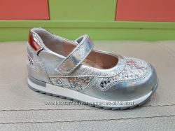 Кожаные туфли K. Pafi 740-18315
