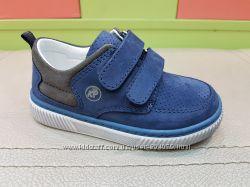 Кожаные туфли K. Pafi 740-18225