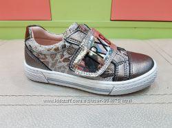 Кожаные туфли K. Pafi 19530