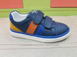 Кожаные туфли K. Pafi 19230-30