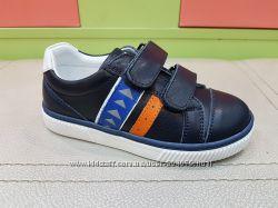 Кожаные туфли K. Pafi 19230-20