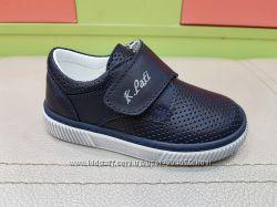 Кожаные туфли  K. Pafi 740-18205