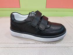 Кожаные туфли K. Pafi 19210