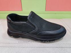 Кожаные туфли K. Pafi 60-365
