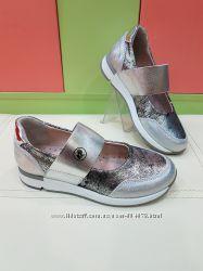 Кожаные туфли K. Pafi 19910А