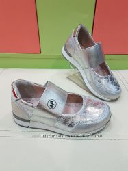Кожаные туфли K. Pafi 19910-28