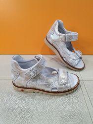 Кожаные сандали K. Pafi 26-30р 80-0062