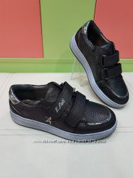 Кожаные туфли k. pafi 1525