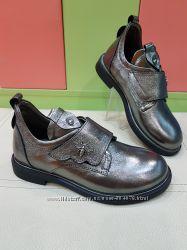 Кожаные туфли Polipeys 174