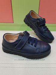 Кожаные туфли Polipeys 160