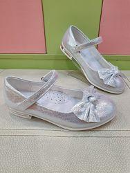 Нарядные туфли Kimbo 32-37р FG07-3Y