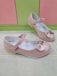 Нарядные туфли Kimbo 32-37р FG09-3F