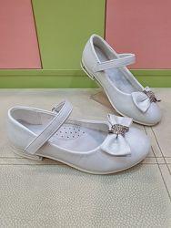 Нарядные туфли Kimbo 32-37р FG09-3C