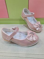Нарядные туфли Kimbo 27-31р FG06-2F