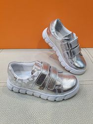 Кожаные туфли K. Pafi 26-30р 105-30