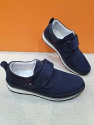 Кожаные туфли K. Pafi 31-39р 60-344
