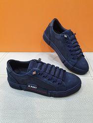 Кожаные туфли K. Pafi 31-39р 500