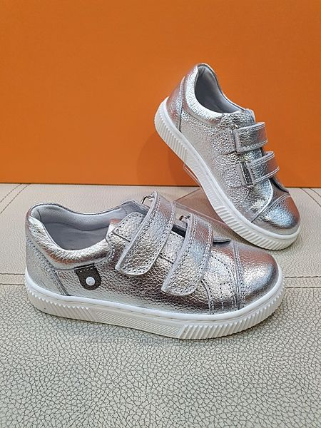 Кожаные туфли Bayrak 26-28р B20