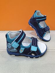 Кожаные сандали K. Pafi 21-25р 42-12
