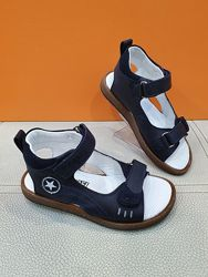 Кожаные сандали K. Pafi 26-30р 2045-21