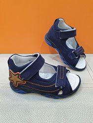 Кожаные сандали K. Pafi 26-30р 113