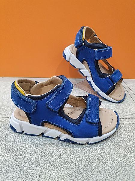 Кожаные сандали K. Pafi 26-30р 624