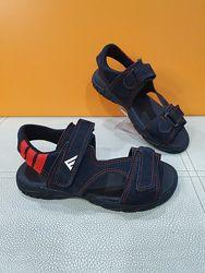 Кожаные сандали Santegros 32-38р П1