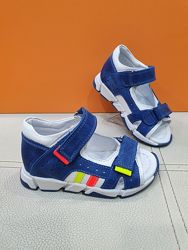 Кожаные сандалии Ozpi 26-30р 160-04