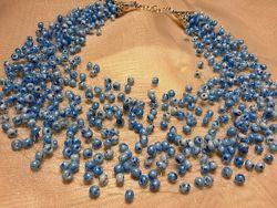Набор Голубая Акварель