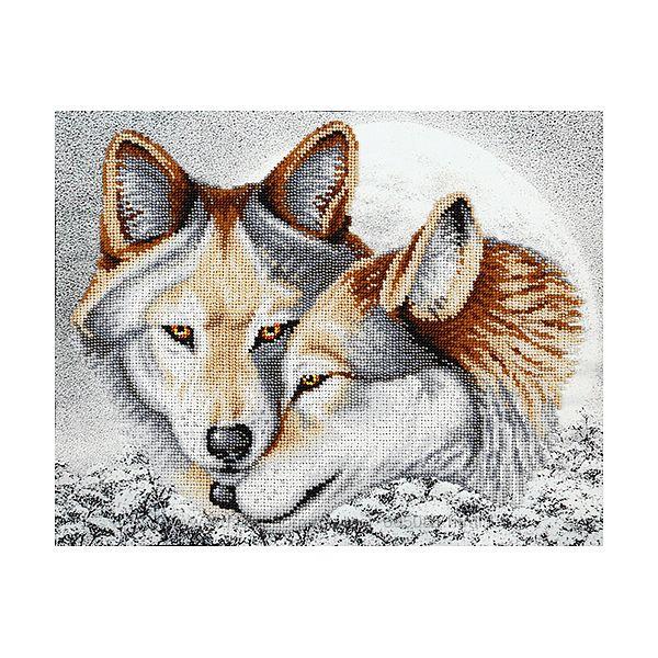 Любовь навеки. Пары животных. Наборы для вышивания бисером