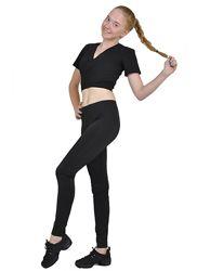 Танцювальний болєро на завязках від C&A розмір L