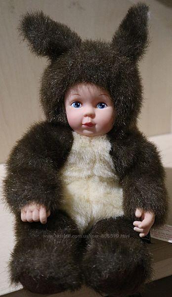 Кукла белочка  anne geddes, оригинал