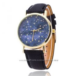 Часы Звёздное небо