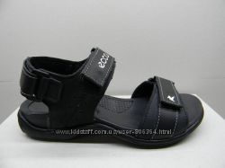 Детские подростковые сандали Ecco с 35-39 рр.