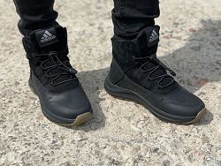 Зимние ботинки на мальчика Adidas. Харьков