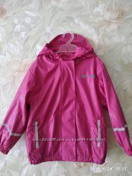 Куртка 2-4лет
