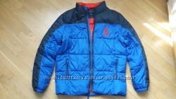 Куртка осенняя Polo Ralph Lauren оригинал