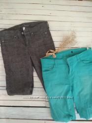 Пакет 4 джинсы скинни 2 пары