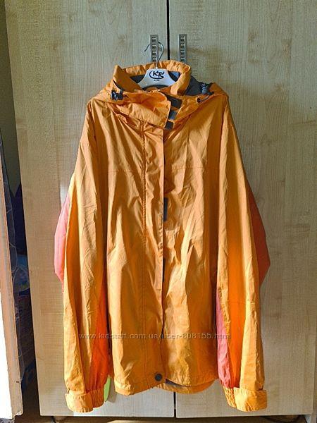 Ветровка куртка Climates Adventure